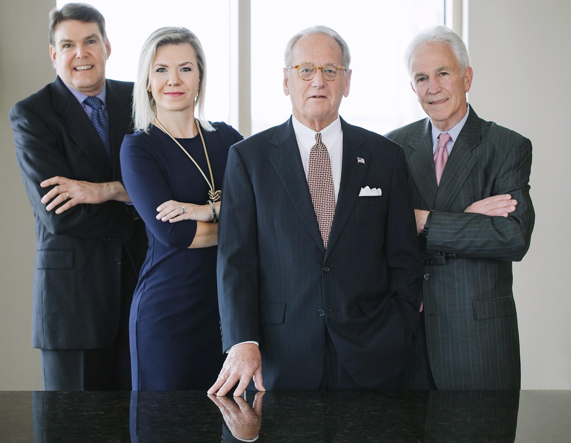 Telos Capital Advisors - group photo